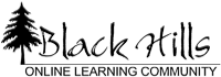 Black Hills Online Learning Community